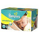 Diapers & Formula Sale @Target: 25% off $75 + $25 GC w/ $100