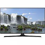 """50"""" Samsung UN50J6300 Smart HDTV $454"""
