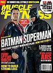 Muscle & Fitness Magazine $4.25/yr