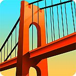 Free iOS Apps (Bridge Constructor, Tayasui Sketches, Spark Camera...)