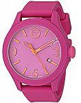 ESQ Movado Women's One Watch (4 Colors) $46