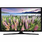 Samsung UN48J5200 48-Inch Full HD 1080p Smart LED HDTV  + $150 GC $430