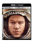 4K Ultra HD Movies (The Martian, Kingsman & more) for $18 Shipped