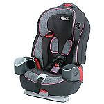 Up to 40% off select Graco car seats, strollers, and travel systems