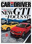 Car & Driver Magazine (4-Years) $15 ($3.75/yr)