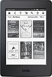 Amazon - Kindle Paperwhite - Black $80