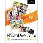 Free License Key for PhotoDirector 6 Deluxe Photo Editing Software
