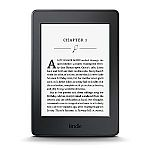 """Amazon Warehouse Deal: Kindle 6"""" Paperwhite WiFi eReader w/ Special Offers (used) from $58"""