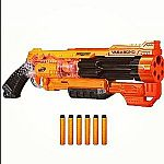 Nerf Doomlands 2169 Vagabond Blaster $12 (when you buy 3)