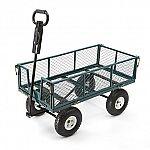 Gorilla 2-in-1 Utility Cart + $10 SYW Points $60