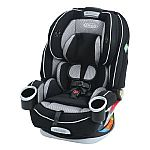 Graco 4Ever All-in-1 Car Seat $240 (No tax + Free shipping)