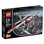20% off select LEGO Technic, Disney Princess, Creator