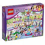 LEGO Friends Heartlake Shopping Mall 41058 $72, The LEGO Movie Benny's Spaceship, Spaceship, Spaceship $53 and more