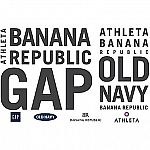 20% Off GAP, Banana Republic, Athleta, Old Navy eGift Cards