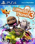 Little Big Planet 3 (PS4) $10