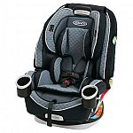 Graco 4Ever All-In-One Car Seat $230