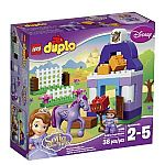 LEGO DUPLO Disney Sofia the First Royal Stable 10594 $16 (Amazon Prime)