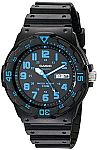 Casio Men's Dive Style Watch $10