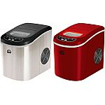 Igloo Compact Countertop Ice Maker $84