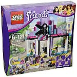 LEGO Friends 41093 Heartlake Hair Salon $18.39
