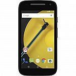 AT&T GoPhone Moto E with 8GB Memory No-Contract Cell Phone $30