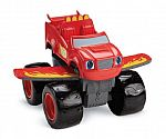 Fisher-Price Transforming Blaze Jet $10