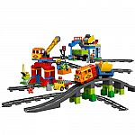 LEGO DUPLO 10508 Deluxe Train Set $84