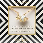 Kate Spade Zodiac Spirit Animals Pendant (12 styles) $34.50 Shipped