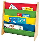 Tot Tutors Kids' Book Rack $21.59