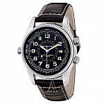 Hamilton Men's Khaki Navy UTC Automatic Watch $488