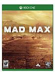 Mad Max - Xbox One $14