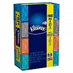 36-Pk Kleenex Facial Tissues + $15 Gift Card for $44 (Target store pickup)