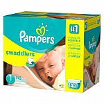$15 Gift Card with $75 Diapers & Wipes purchase
