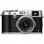 Fujifilm X100T 16 MP Digital Camera $799