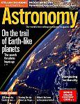 Astronomy Magazine  $10/yr