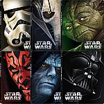 Star Wars Episodes 1-6 Steelbook Blu-Ray $75