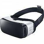 Samsung Gear VR Virtual Reality Headset $80