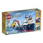 LEGO Creator Ocean Explorer 31045 $12