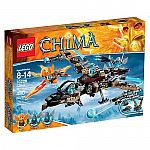 Lego Legends of Chima Vultrix's Sky Scavenger 70228 $25 and more
