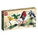 LEGO Ideas 21301 Birds Model Kit $31.50