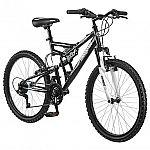 """Mongoose 24"""" in Boy's Spectra Bike $95"""