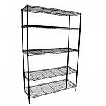 HDX 5-Shelf Storage Unit $40 Shipped