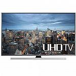 "Samsung UN55JU7100 55"" 4K UHD Smart LED TV $998"