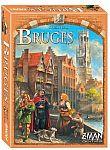 Bruges Board Game $41