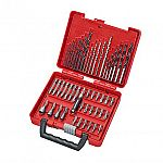 Craftsman 50 pc Drill and Driving Bit Set $10