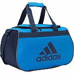 adidas Diablo Small Duffel Bag (Various Colors) $15