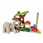 Fisher-Price Little People Big Animal Zoo $15