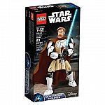 LEGO Star Wars Obi-Wan Kenobi $18 Shipped & more