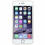 Apple iPhone 6 Plus A1522 16GB Silver Unlocked Smartphone $510
