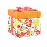 Lindor Lindt Spring Chocolate Gift Box $3.74